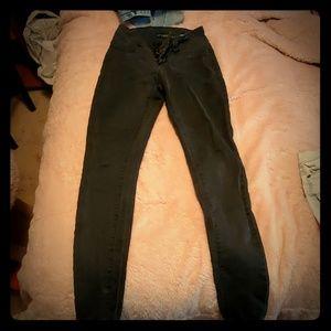 Lovesick size 1 Jean's